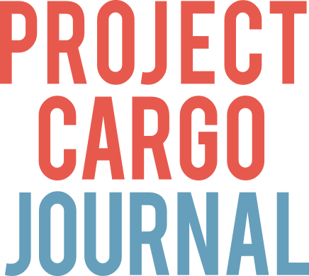 Project Cargo Journal – For all things large and heavy