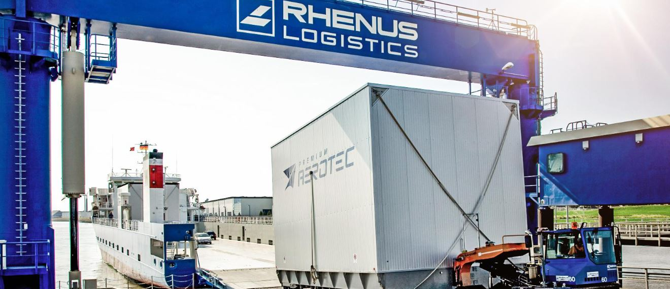Benefits of Using Rhenus Lupprians Freight Forwarding Services