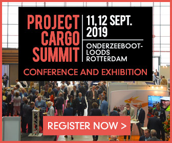 Project Cargo Summit 2019