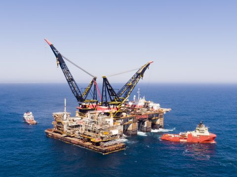 AqualisBraemar LOC concludes Sable removal job