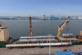 AAL Shipping picks its South Korean representative