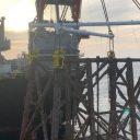 Aker BP, Allseas remove Valhall QP jacket
