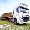 Allelys transports pieces of history to Gosport