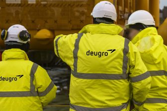 Deugro expects market volatility to continue in 2022