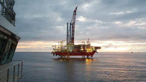 FOWIC bags Baltic Eagle offshore wind farm job