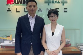 Jumbo-SAL teams move into single office in China