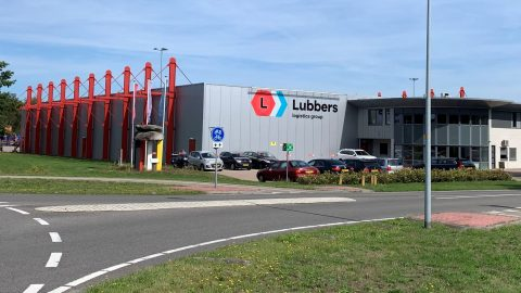 Lubbers Logistics Group names Gary Roche as CEO