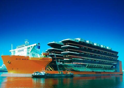 Port of Rotterdam white paper looks into breakbulk market development