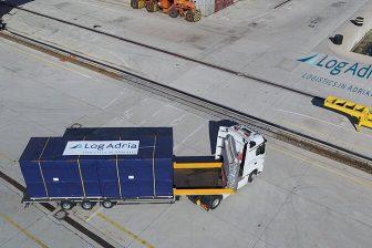 Rhenus expands Balkans footprint with Log Adria acquisition