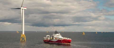 Subsea 7, OHT join forces to form Seaway 7