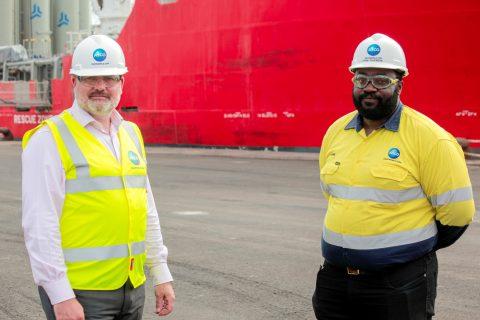 ASCO enters Senegal with SSB deal