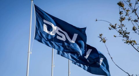 Agility completes freight forwarding unit sale to DSV