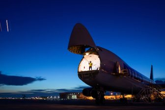 Atlas Air Worldwide maximises short-term airfreight market opportunities