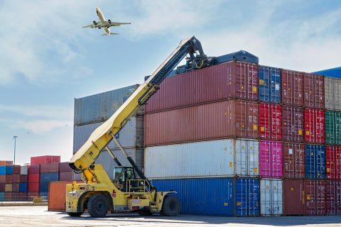 C.H. Robinson: Freight market in extended peak season