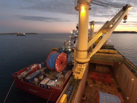 Drewry reports slowdown of rates increase