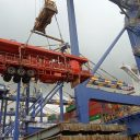 FLS handles skids delivery as breakbulk to Egypt