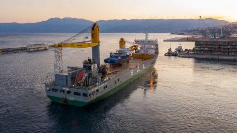 Jumbo-SAL-Alliance wraps another heavy lift transport job