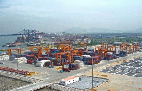 Konecranes RTGs ordered for Vietnamese terminal