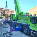 Liebherr to cut emissions in Ehingen with HVO