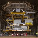 Mammoet turns to low-carbon HVO for topsides transport