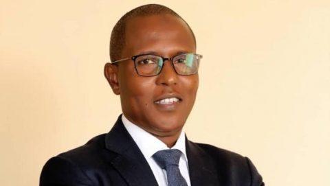 Bolloré Transport & Logistics Horn of Africa cluster