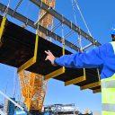 [VIDEO] Sarens installs module in heavy-lift feat