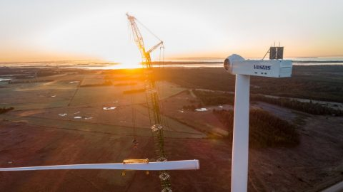 Vestas scores 50 MW brace in Poland