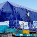 Bolloré Transport & Logistics handles project cargo movement in Côte d'Ivoire