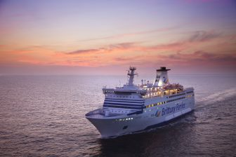 CMA CGM earmarks €25 million for Brittany Ferries' recovery