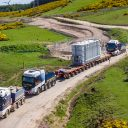 Collett takes shunt reactors on a 5,000-mile journey