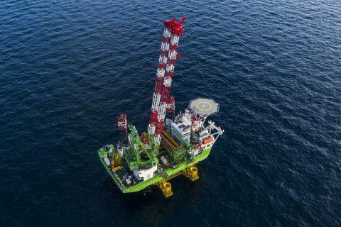 DEME-led consortium to fast-track Scottish energy transition