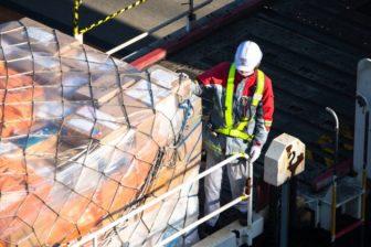 DHL Ocean freight disruptions tighten air freight market