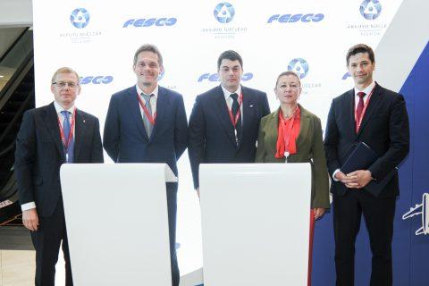 Fesco nabs logistics services deal for Turkish NPP