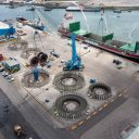 Port of Blyth eyes project cargo services uptake
