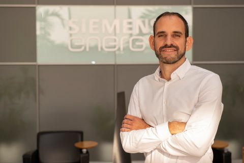 Siemens Energy calls for further project logistics chain digitalisation
