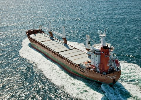 Toepfer: shippers and forwarders scramble to book cargoes well in advance