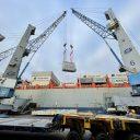 UTC Chile wraps up Atacama desert heavy haul