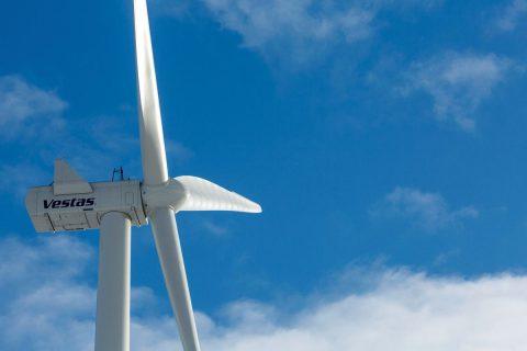 Vestas scores 207 MW order in the United States