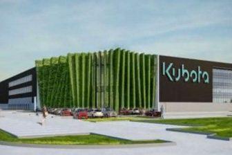 Broekman Logistics, Kubota strengthen partnership