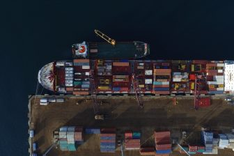 China Navigation Company changes name to Swire Shipping