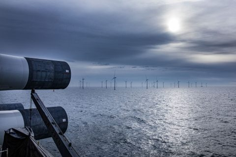 DEME expands Vineyard Wind 1 project scope