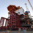 Mammoet lifts heavy in Vietnam