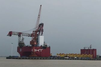Seaway 7 confirms incident during Alfa Lift construction