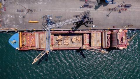 deugro boost project logistics capacity in Brazil