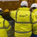 deugro group bolsters thermal power & renewables lead