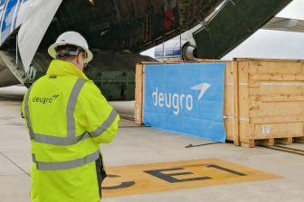 deugro group boosts focus on mobility and infrastructure