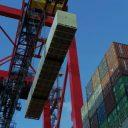 isa ships project cargo from Hamburg to Port Klang